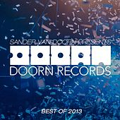 Sander van Doorn Presents Doorn Records Best Of 2013 von Various Artists