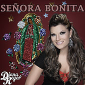 Señora Bonita - Single by Diana Reyes