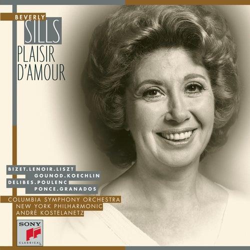 Beverly Sills - Plaisir D'amour by Beverly Sills