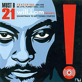 Must B 21 by Will.i.am