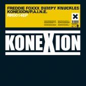 Konexion EP de Freddie Foxxx / Bumpy Knuckles