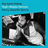 Holiday by Roy Ayers