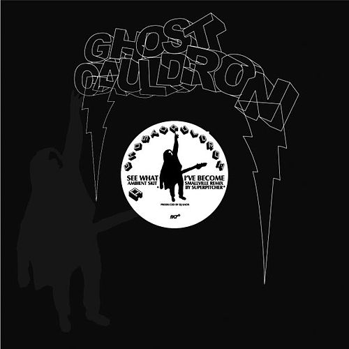 See what I've become (Superpitcher Mix) by Ghostcauldron
