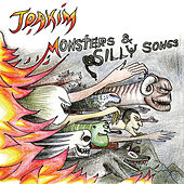 Monsters & Silly Songs de Joakim