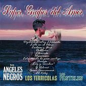 Super Grupos del Amor by Los Angeles Negros