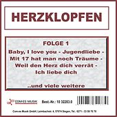 Herzklopfen, Folge 1 by Various Artists