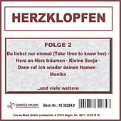 Herzklopfen, Folge 2 by Various Artists