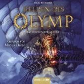 Helden des Olymp - Das Zeichen der Athene von Rick Riordan