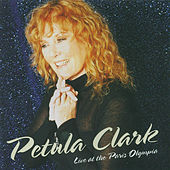 Petula Clark - Live At The Paris Olympia de Petula Clark