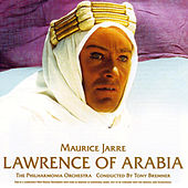 Lawrence Of Arabia von Various Artists