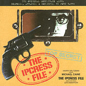 The Ipcress File von John Barry
