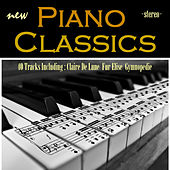 New Piano Classics de Various Artists