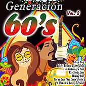 Generación 60's Vol. 2 von Various Artists
