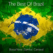 The Best of Brazil: Samba - Bossa Nova - Carnaval by Various Artists