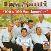 100 X 100 Santiagueños de Santi
