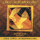 Canto Latinoamericano, Vol. 2 de Various Artists