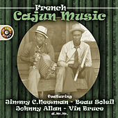 French Cajun Music by Various Artists