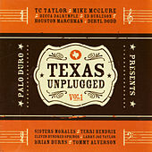 Texas Unplugged, Vol. 1 by Various Artists