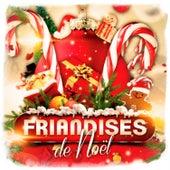 Friandises de Noël: 30 chansons de Noël incontournables de Various Artists