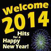 Welcome 2014 Hits for a Happy New Year! by Various Artists