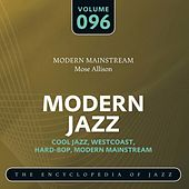 Modern Jazz- The World's Greatest Jazz Collection, Vol. 96 de Mose Allison