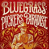 Bluegrass: Pickers Paradise von Various Artists