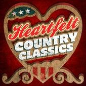 Heartfelt Country Classics de Various Artists