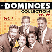 The Dominoes Collection 1951-59, Vol. 1 von Billy Ward & the Dominoes