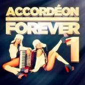 Accordéon Forever, Vol. 1: 100 titres pour les fans d'accordéon de Various Artists