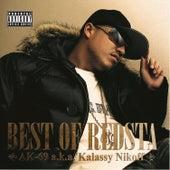 Best of Redsta de AK-69