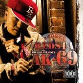 Redsta (The Rap Attacker) de AK-69