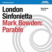 Bowden: Parable by Simon Haram