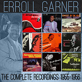 The Complete Recordings: 1955-1956 by Erroll Garner