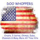 Doo Whoppers de Various Artists