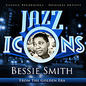 Jazz Icons from the Golden Era - Bessie Smith (100 Essential Tracks) by Bessie Smith