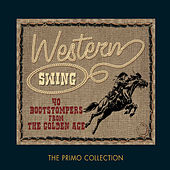 Western Swing 40 Bootstompers from the Golden Age by Various Artists