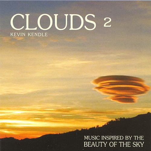 Clouds 2 by Kevin Kendle