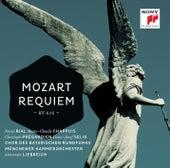 Mozart: Requiem, K. 626 & Ave verum corpus, K. 618 de Nuria Rial