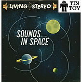 Sounds in Space de Various Artists