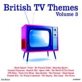 British TV Themes Volume 3 de Various Artists
