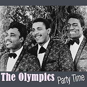 Party Time by The Olympics