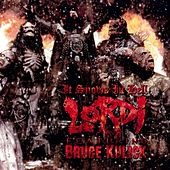 It Snows In Hell by Lordi