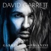 Garrett vs. Paganini von David Garrett