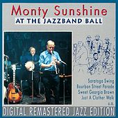 At the Jazzband Ball by Monty Sunshine