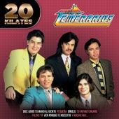 20 Kilates by Los Temerarios