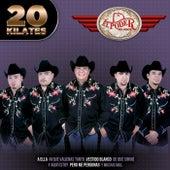 20 Kilates by El Poder Del Norte