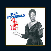 At Her Very Best by Ella Fitzgerald
