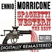 Spaghetti Western by Ennio Morricone