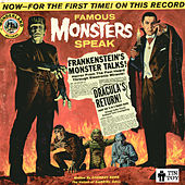 Famous Monsters Speak von Various Artists