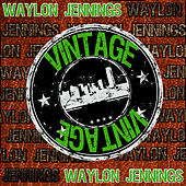 Vintage: Waylon Jennings de Waylon Jennings